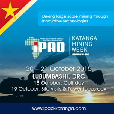 Katanga Mining Week