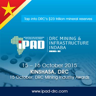 iPAD DRC Mining & Infrastructure Indaba