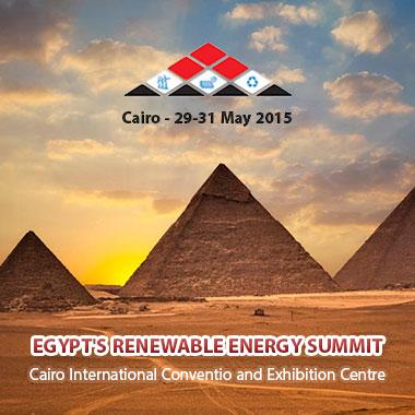 Egypt's Renewable Energy Summit 2015