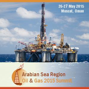 Arabian Sea Region Oil & Gas 2015 Summit