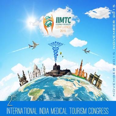 International India Medical Tourism Congress