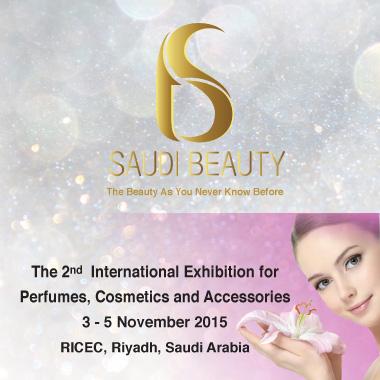Saudi Beauty 2015