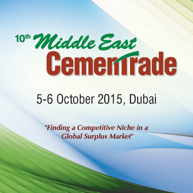 10TH MIDDLE EAST CEMENTRADE