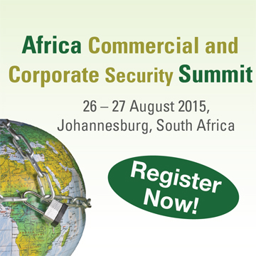 Africa Commercial and Corporate Security Summit