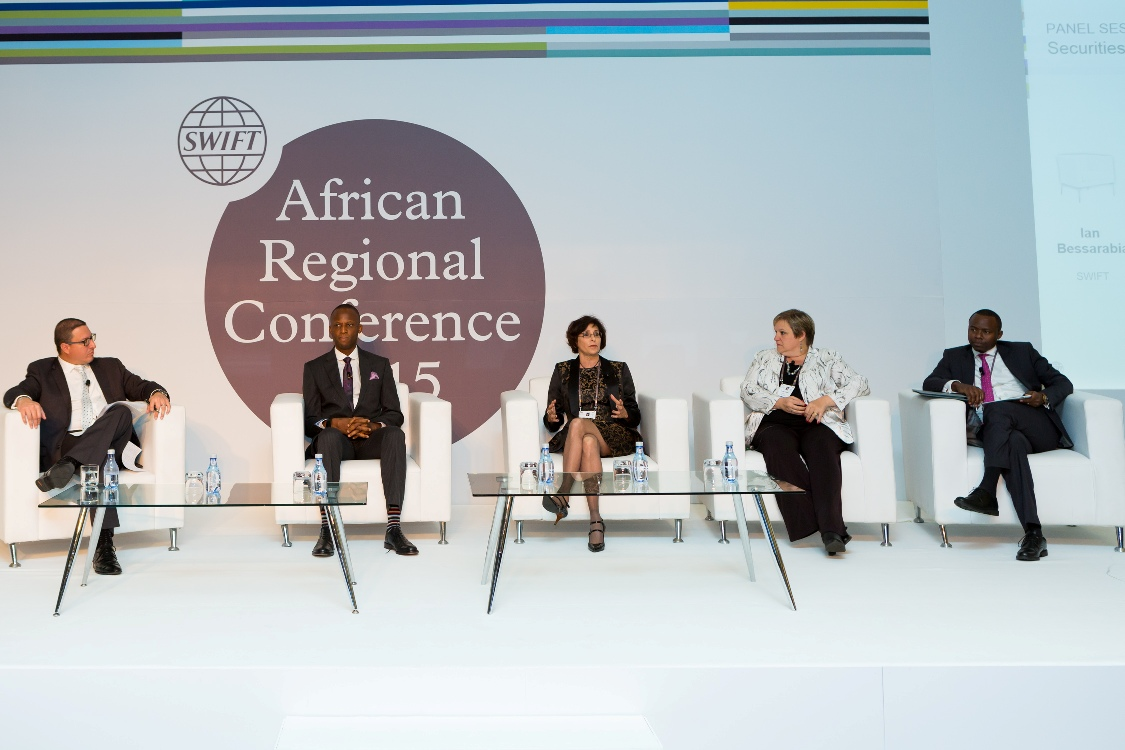 Access to markets and technology investment crucial in shaping future of Africa's securities markets