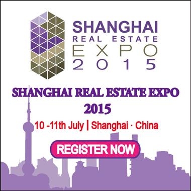 Shanghai Real Estate Expo 2015