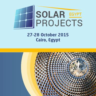 Solar Projects Egypt