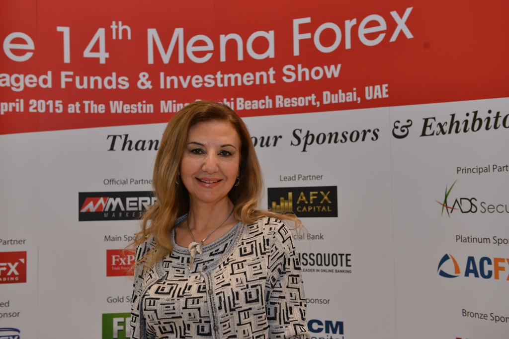 14th MENA Forex Expo Dubai achieves remarkable success amid sector recovery