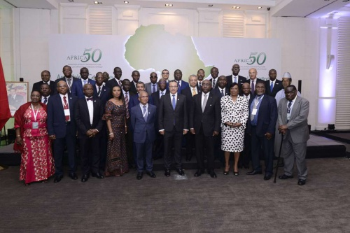 Africa50 raises USD 830 million for infrastructure in Africa
