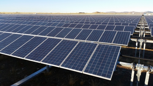 Scatec Solar to build first large scale solar plant in West Africa