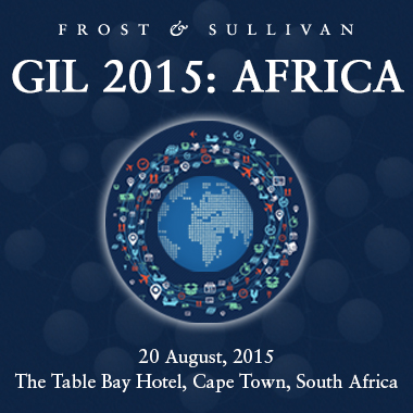 GIL 2015: Africa Growth, Innovation and Leadership
