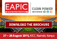 EAPIC AND CLEAN POWER EAST AFRICA