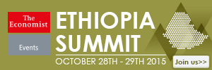 The Ethiopia Summit – October 28th-29th 2015, Ethiopia