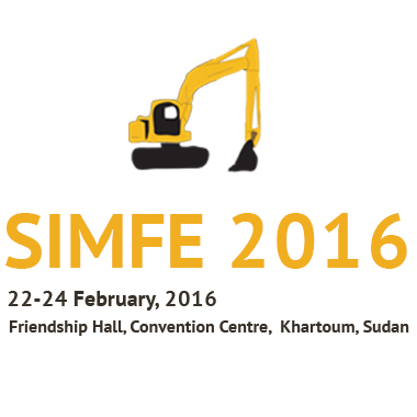 1st Sudan International Mining Business Forum & Exhibition