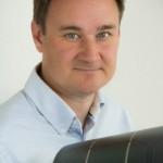 Sven Lindström, CEO, Midsummer