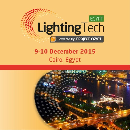 Egypt's lighting efficiency plan – Get involved