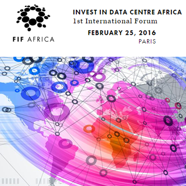 Invest in Data Centre Africa