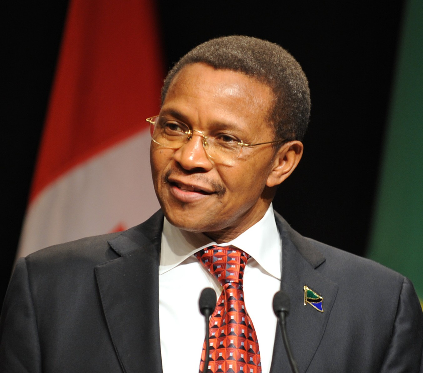 President Kikwete of Tanzania says African court on human and peoples' rights has recorded tremendous progress and is optimistic of its future