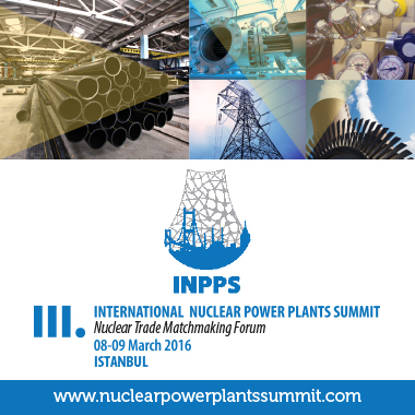 Nuclear Power Plant Summit