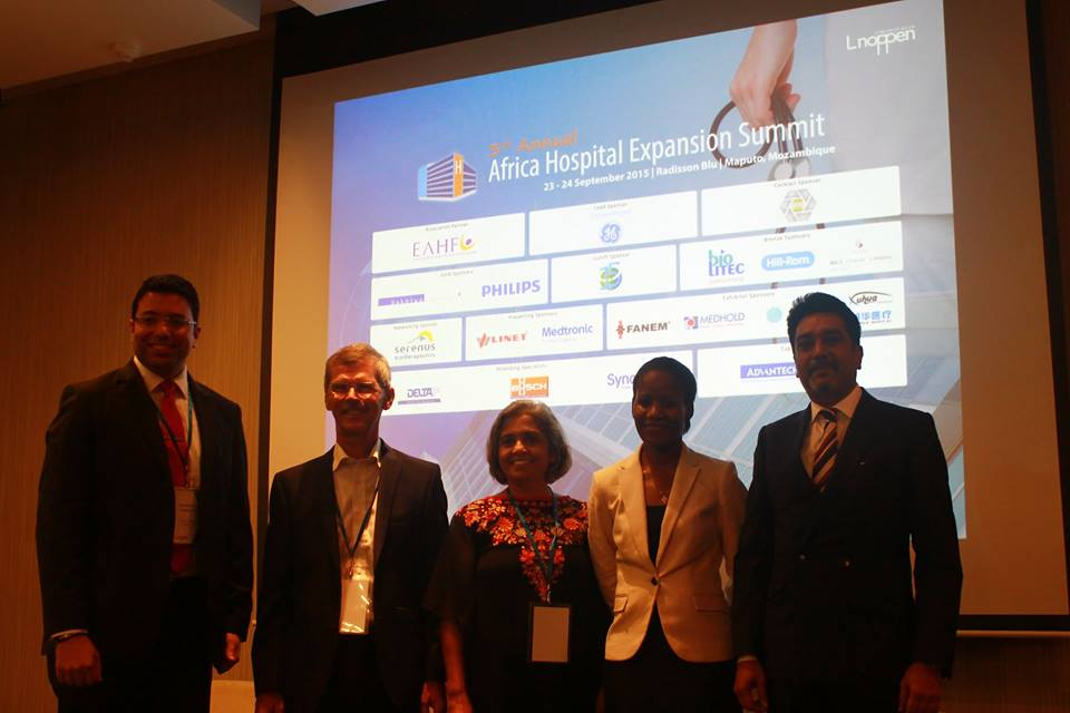 Africa Hospital Expansion Summit