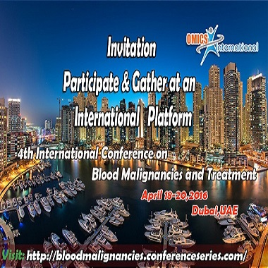 4th International Conference on Blood Malignancies and Treatment