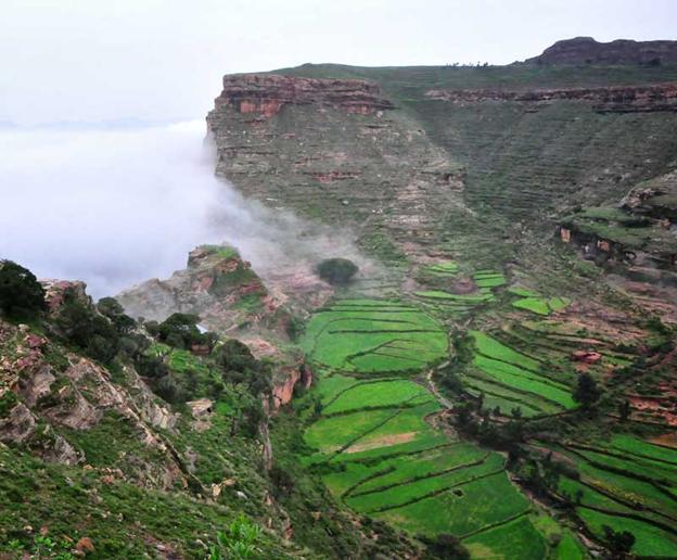 Best Trekking in Tigray