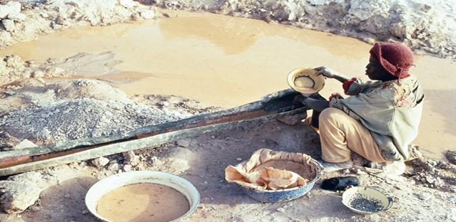 Ethiopia Aspires to make Mining Major Export Item