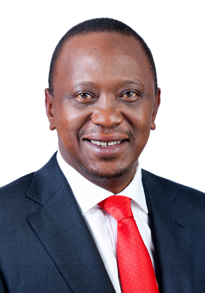 President Kenyatta calls for successful MC10 at China Round Table on LDC accessions