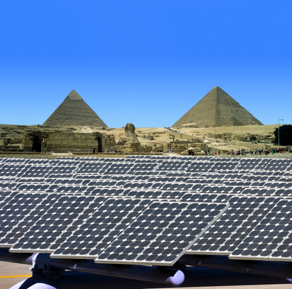 The Egyptian government to engage DFIs and investors to outline 30GW of energy projects this February