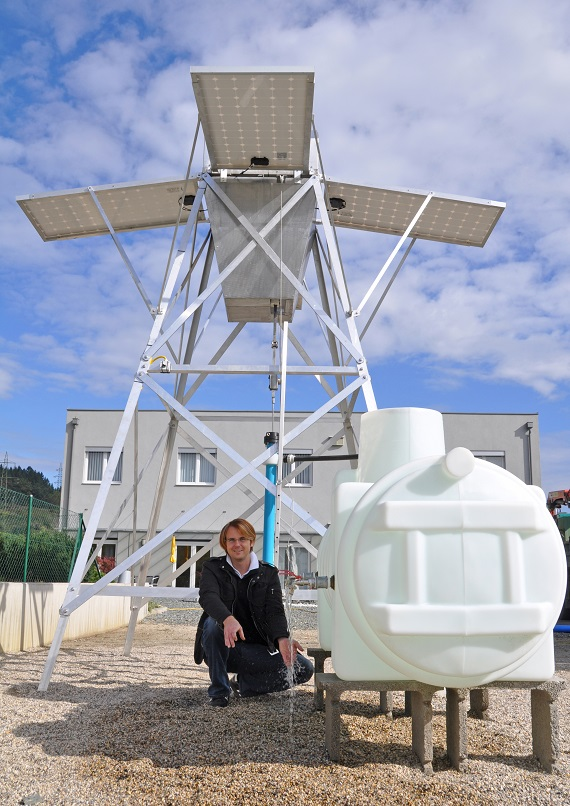 PumpMakers Launches Platform for DIY Solar Pumps in Africa