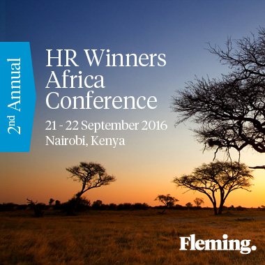2nd Annual HR Winners Africa Conference