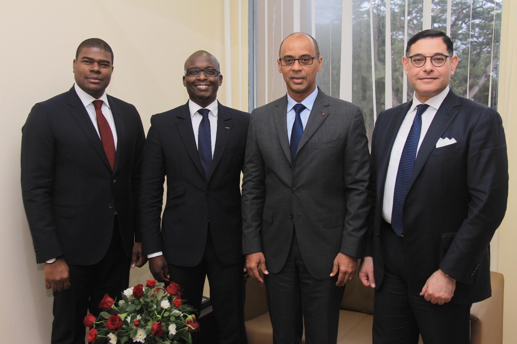 Visa élargit sa présence en Afrique francophone en vue de promouvoir les paiements numériques et les efforts d'inclusion financière et de soutenir le développement économique