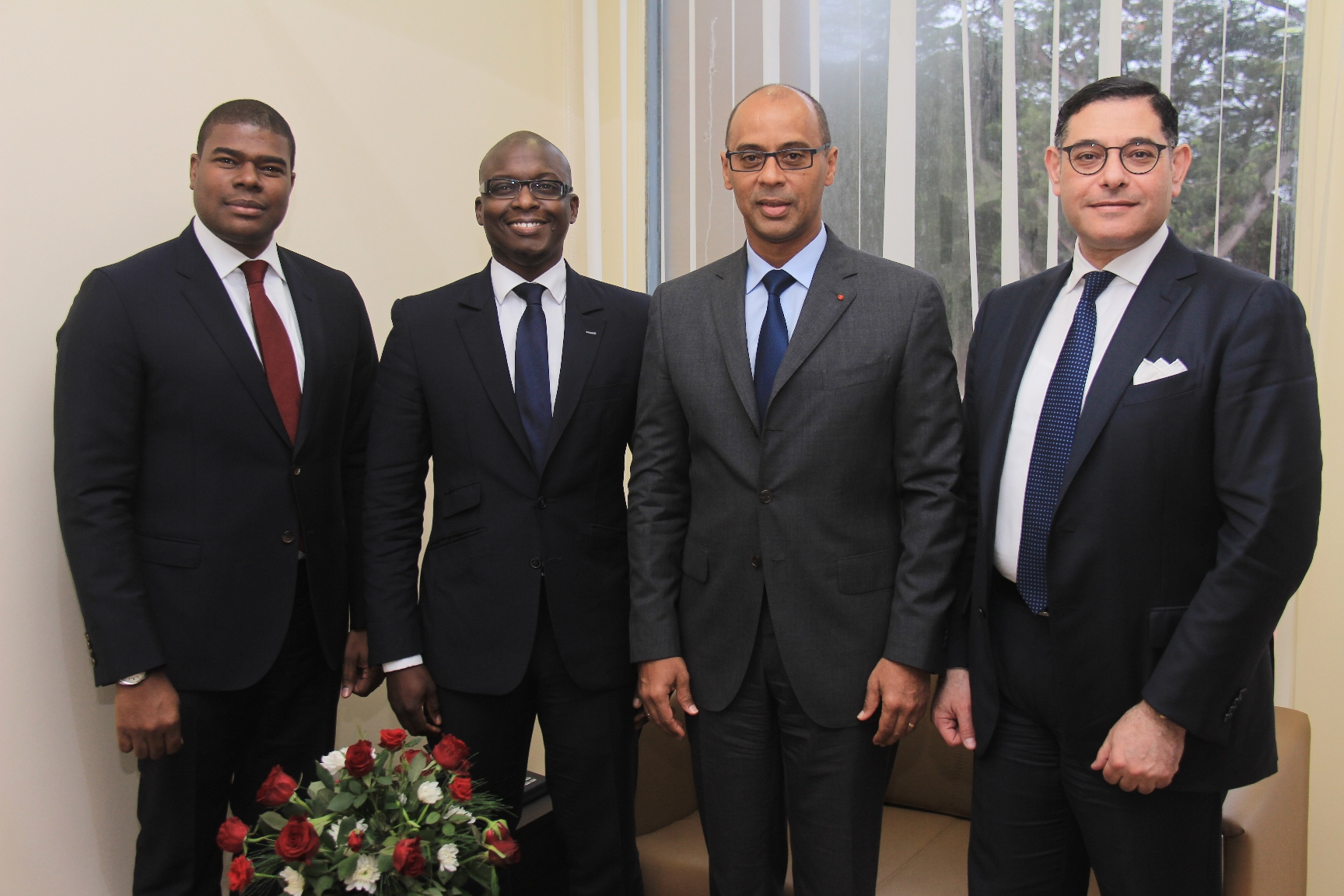 Visa Expands footprint in Francophone Africa