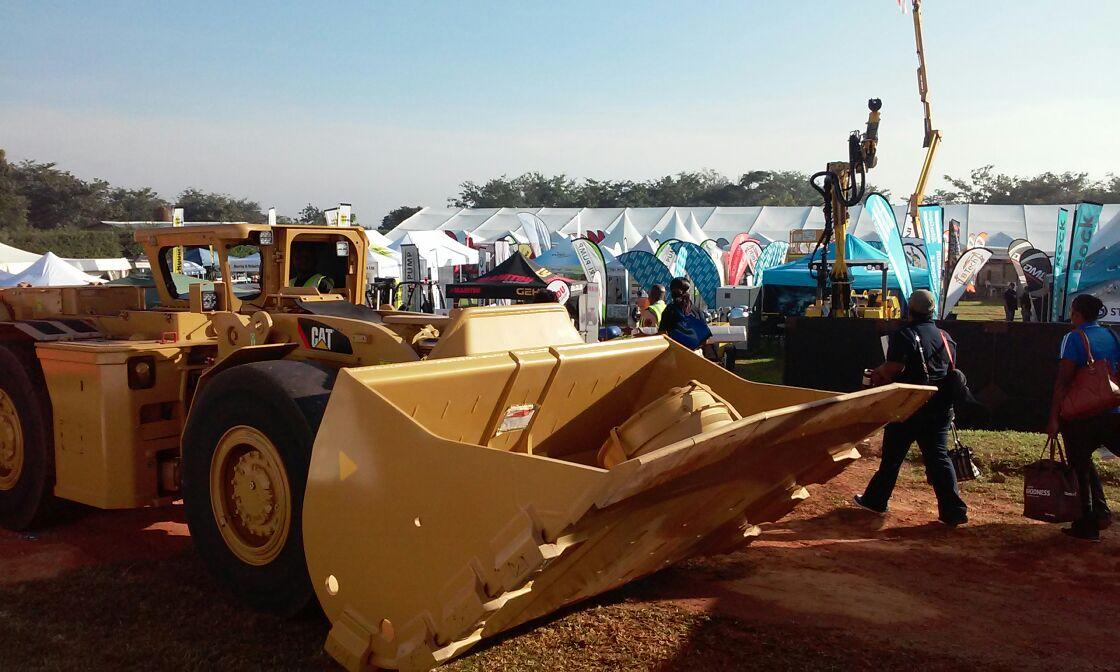 CBM-TEC 2016 brings top speakers to Kitwe showgrounds