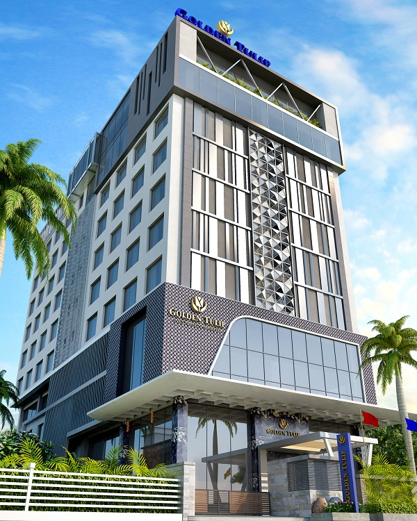 The Grand Opening of the first Golden Tulip in Kenya strengthens Louvre Hotels Group's development strategy in Africa