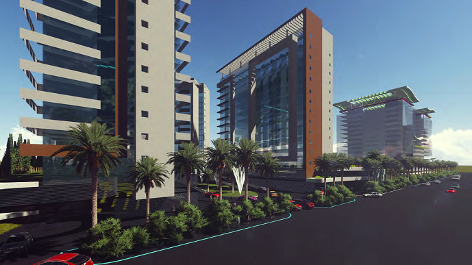 Landmark secures $20 million from Vantage Capital