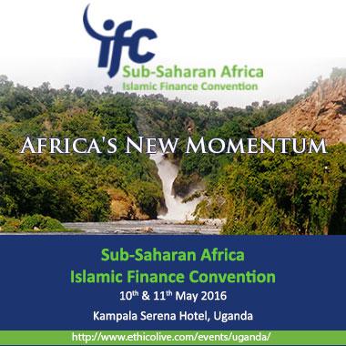 Sub-Saharan Africa Islamic Finance Convention 2016
