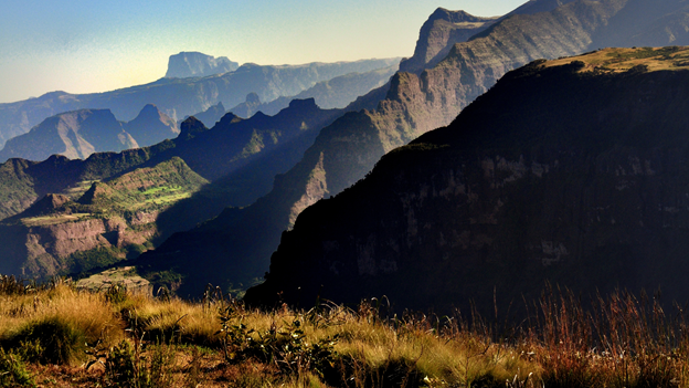 Ethiopian Tourism Aspiring for Record Number of Visitors