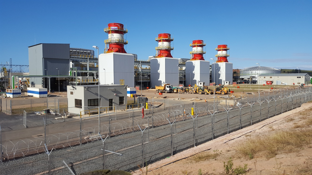 Avon Peaking Power, South Africa's Largest IPP, Reaches Commercial Operation Adding 670 MW to the National Grid
