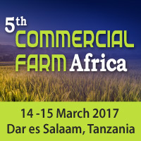 5th Commercial Farm Africa 2017