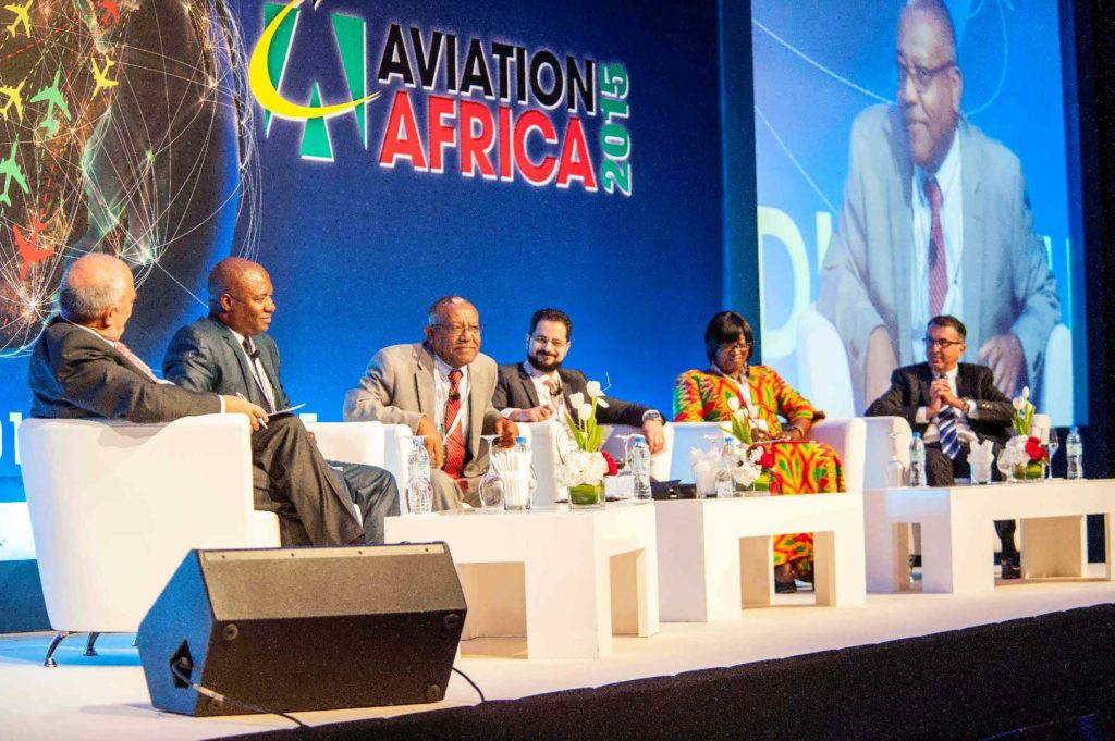 Aviation Africa 2017 Attracts Global Leaders & Companies