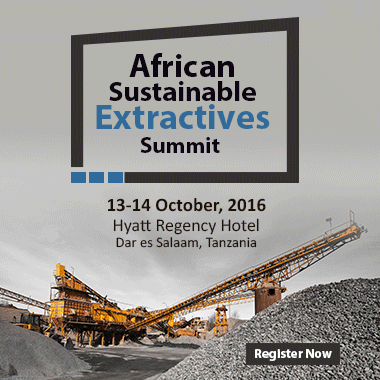 African Sustainable Extractives Summit @ Tanzania