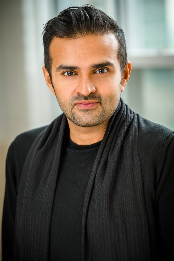 Ashish J Thakkar, Founder, Mara Group & Mara Foundation
