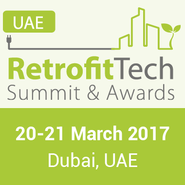 RetrofitTech UAE Summit & Awards