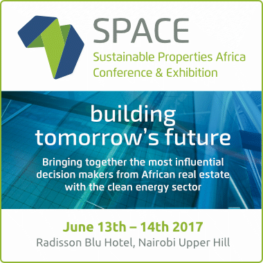 Sustainable Properties Africa Conference and Exhibition @ Radisson Blu Hotel