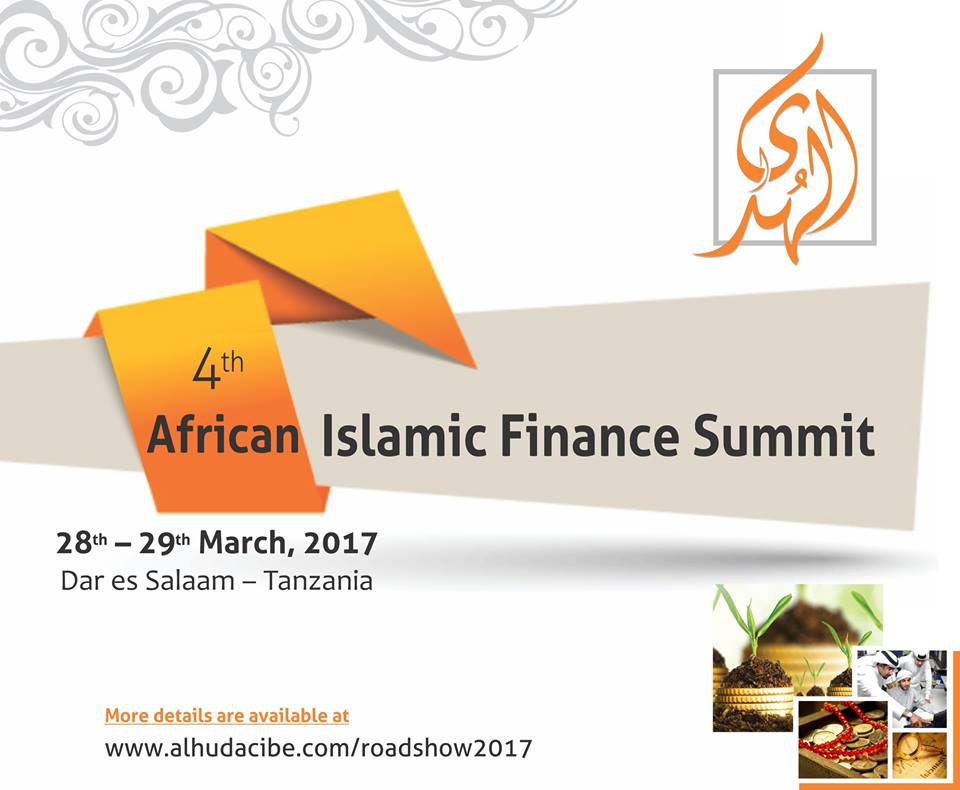 4th African Islamic Finance summit @ Hyatt Regency
