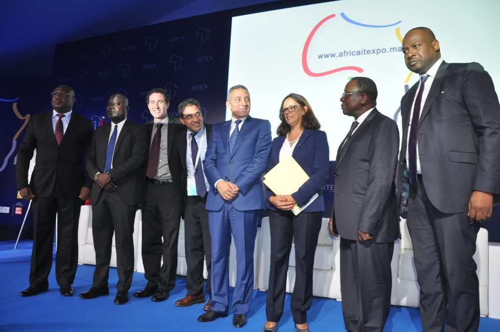 Africa It Expo sous le signe de l'innovation et de l'excellence.