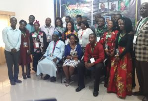 African Clean Up Conference
