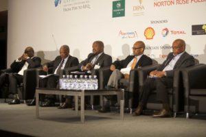 International Gas Cooperation Summit