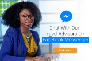Jumia Facebook Messenger